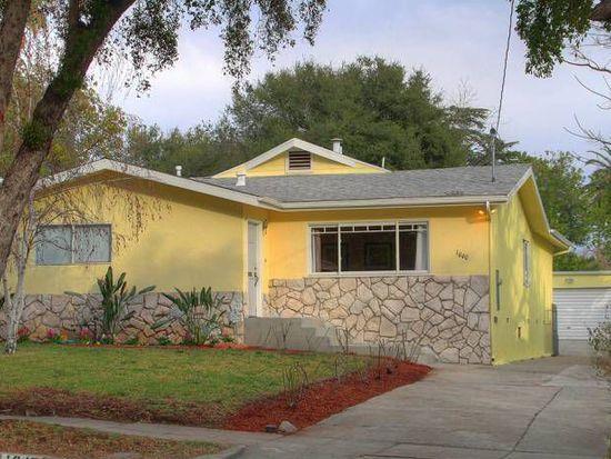 1040 N Wilson Ave, Pasadena, CA 91104