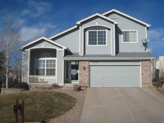 15450 Jessie Dr, Colorado Springs, CO 80921