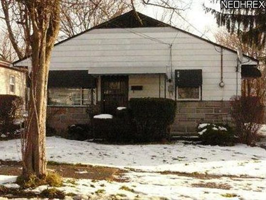 4629 E 173rd St, Cleveland, OH 44128