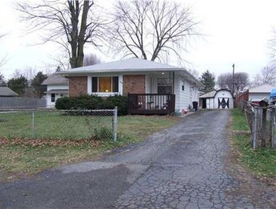 174 Monroe St, Indianapolis, IN 46229