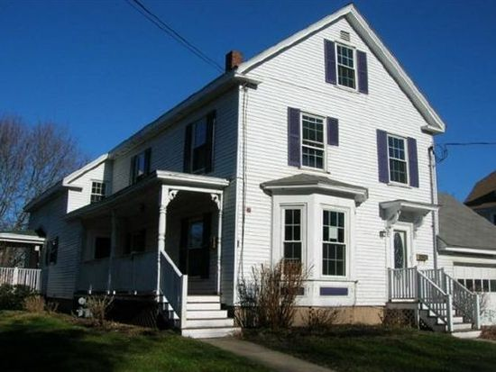 34 Jady Hill Ave, Exeter, NH 03833