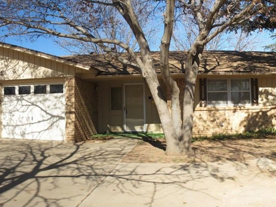 3404 68th Dr, Lubbock, TX 79413