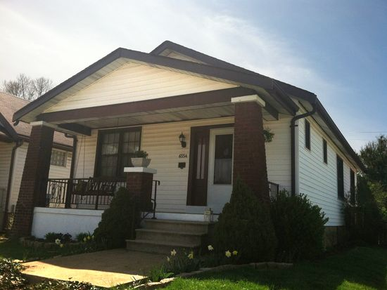 6554 Hancock Ave, Saint Louis, MO 63139