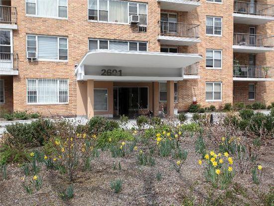 2601 Henry Hudson Pkwy APT 4A, Bronx, NY 10463