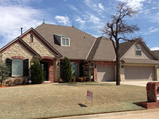 378 Canterbury Rd, Midwest City, OK 73130