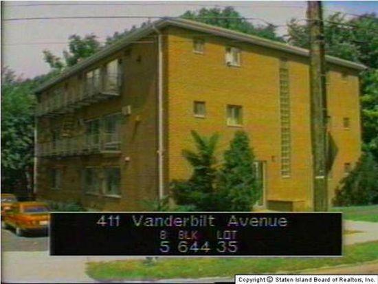 411 Vanderbilt Ave, Staten Island, NY 10304