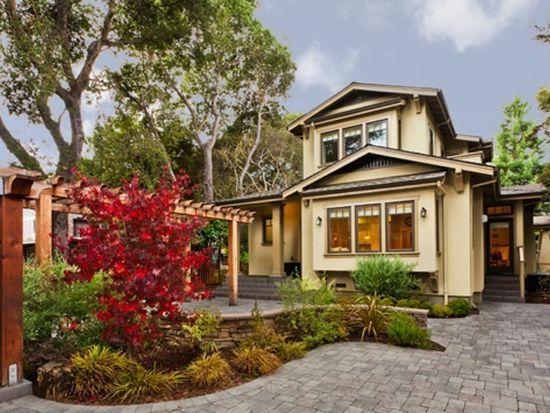 668 Coleridge Ave, Palo Alto, CA 94301