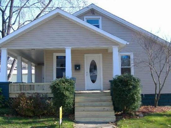 110 Kirk Ave, Orrville, OH 44667