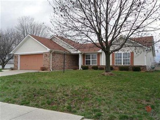 8508 Midsummer Dr, Indianapolis, IN 46239