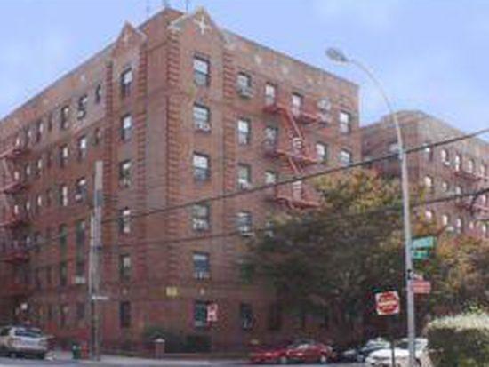 909 E 29th St APT 3A, Brooklyn, NY 11210