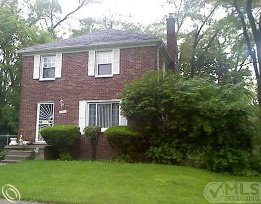 14887 Heyden St, Detroit, MI 48223