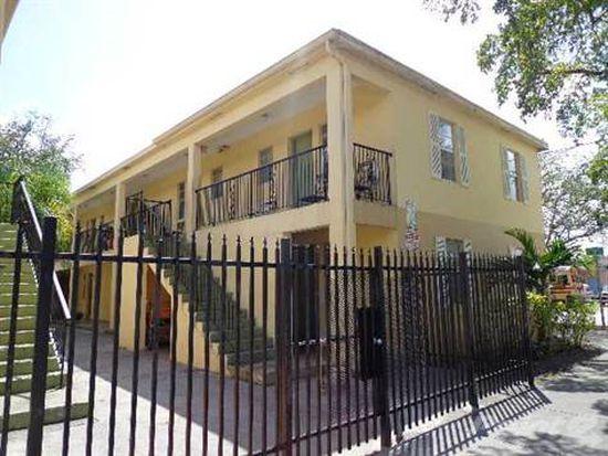 3698 William Ave APT 4, Miami, FL 33133