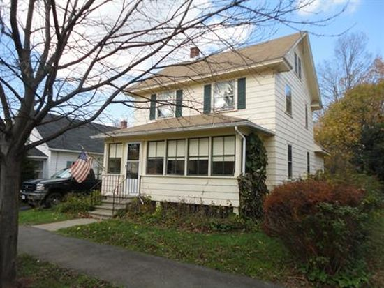 19 Strong Ave, Pittsfield, MA 01201