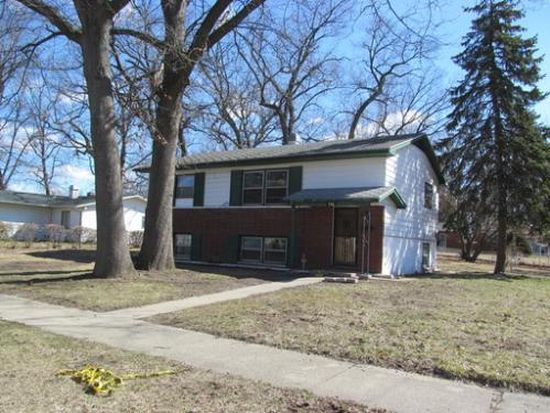 706 N Jacob St, South Bend, IN 46617