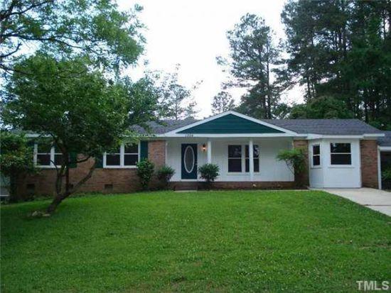 1504 Cranston Rd, Garner, NC 27529