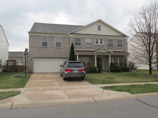 10391 Parmer Cir, Fishers, IN 46038
