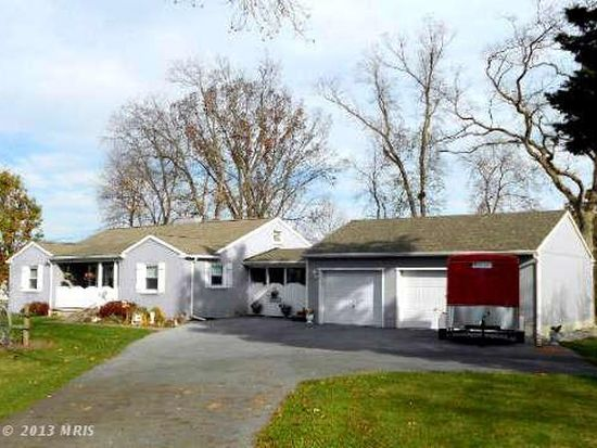 391 Hykes Rd, Greencastle, PA 17225