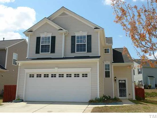 5136 Mabe Dr, Holly Springs, NC 27540