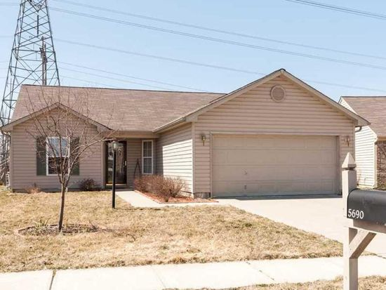 5690 High Timber Ln, Indianapolis, IN 46235