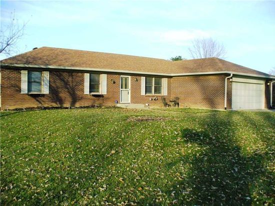 5298 W Stones Crossing Rd, Greenwood, IN 46143