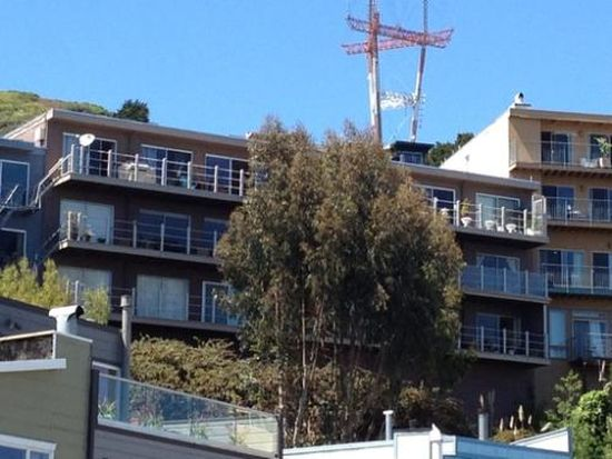 5 Perego Ter, San Francisco, CA 94131