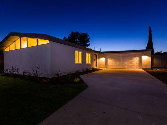 2474 Bartel St, San Diego, CA 92123