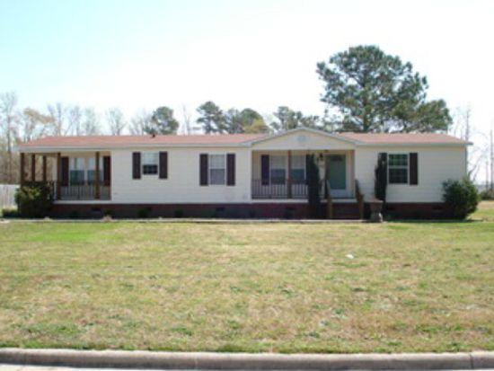 5105 Hunting Ridge Rd NW, Wilson, NC 27896