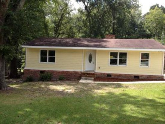 3830 Woodland Dr, Columbus, GA 31907