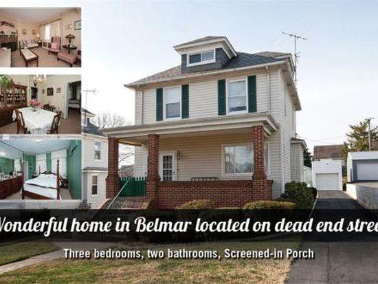 4311 Belmar Ave, Baltimore, MD 21206