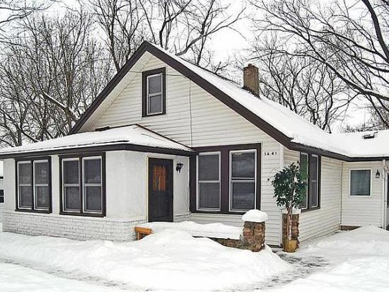 1641 Demont Ave E, Maplewood, MN 55109