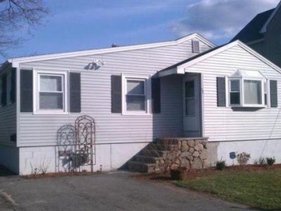 56 Glenwood St, North Andover, MA 01845