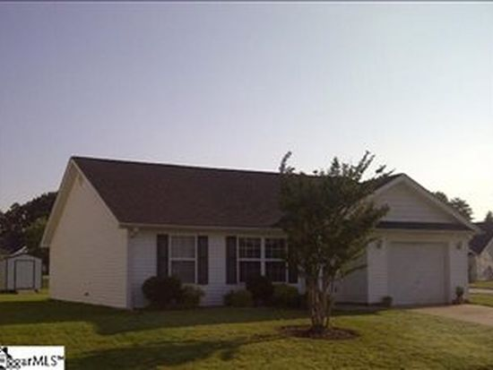 2 Dakota Rd, Greenville, SC 29617
