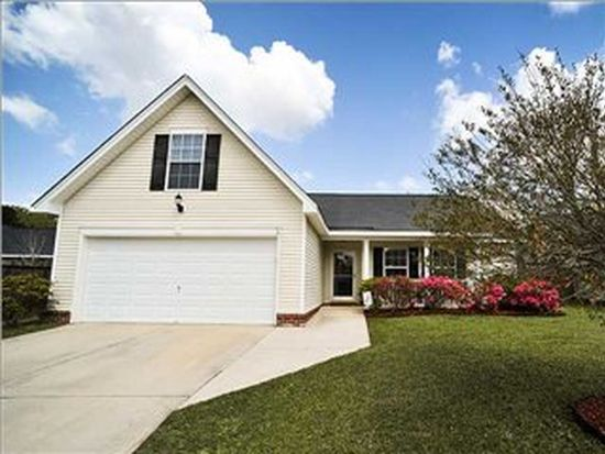 2232 Sandtuck Cir, Summerville, SC 29483