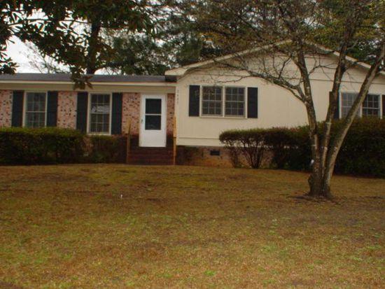 2603 Dinsmore Dr, Fayetteville, NC 28306