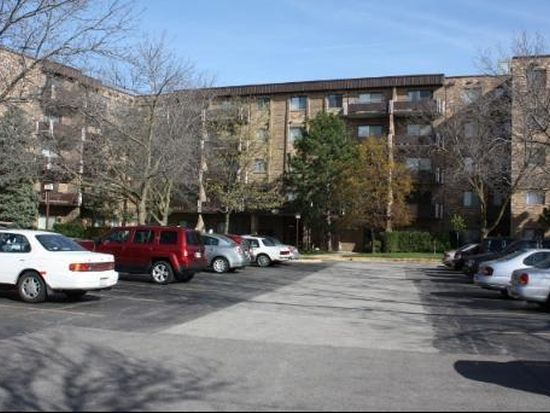 720 Wellington Ave UNIT 507, Elk Grove Village, IL 60007