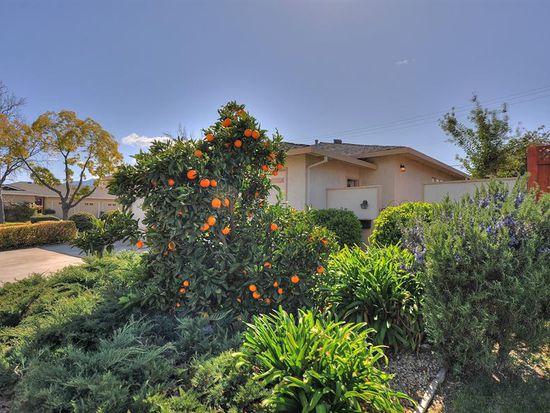 1801 Terri Way, San Jose, CA 95124