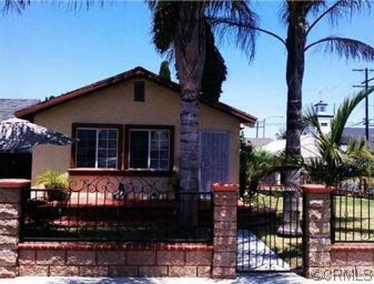 195 E 67th Way, Long Beach, CA 90805