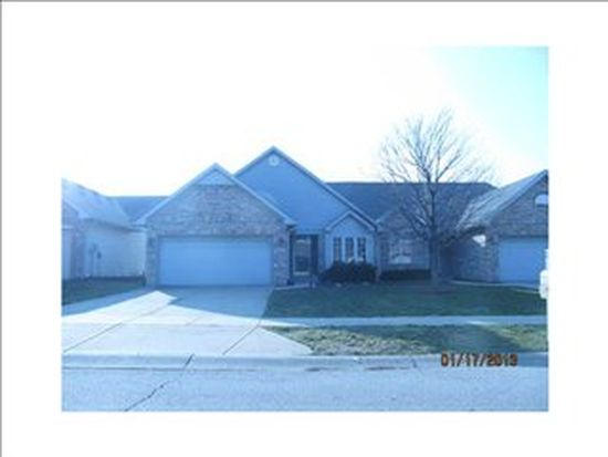 531 Silver Fox Ct, Indianapolis, IN 46217