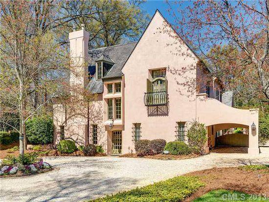 2011 Princeton Ave, Charlotte, NC 28207
