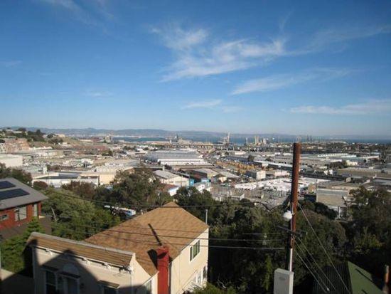 358 Mullen Ave, San Francisco, CA 94110
