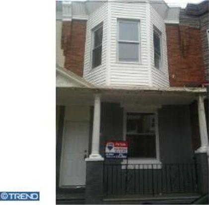 3136 Weymouth St, Philadelphia, PA 19134