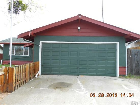 237 Markham Ave, Vacaville, CA 95688