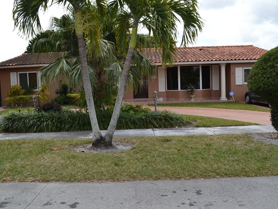 9582 SW 18th Ter, Miami, FL 33165