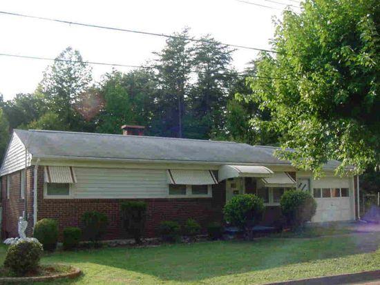 1410 Mountain Rd, Martinsville, VA 24112