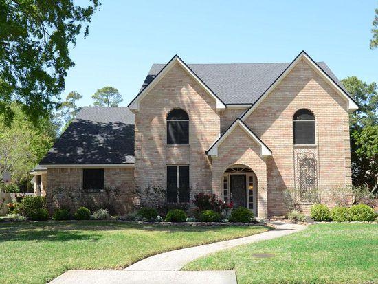 5815 Woodland Creek Dr, Humble, TX 77345