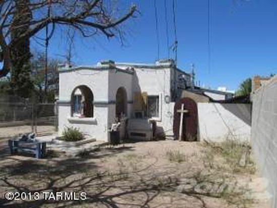 121 E Lincoln St, Tucson, AZ 85714
