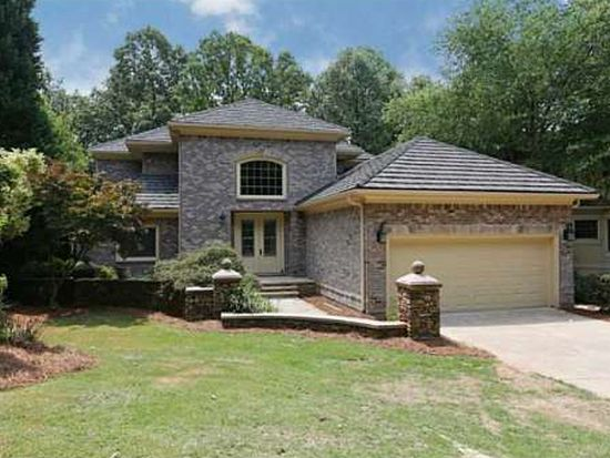 4195 Fairway Villas Dr, Alpharetta, GA 30022