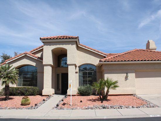 7311 E Springcrest Dr, Tucson, AZ 85715