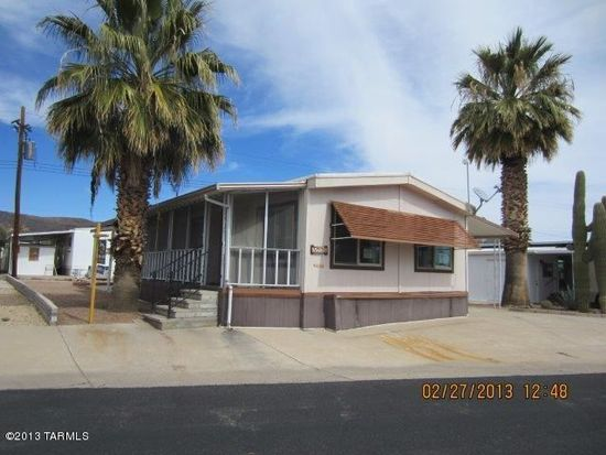 5772 W Rocking Circle St, Tucson, AZ 85713