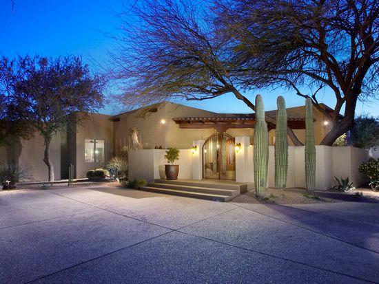4971 N Avenida De Vizcaya, Tucson, AZ 85718